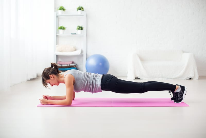 Keep the Heart Healthy with Mat Pilates, Per Study