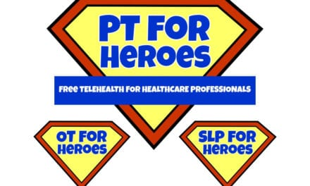 PT for Heroes Aims to Provide Free Telehealth Services to First Responders