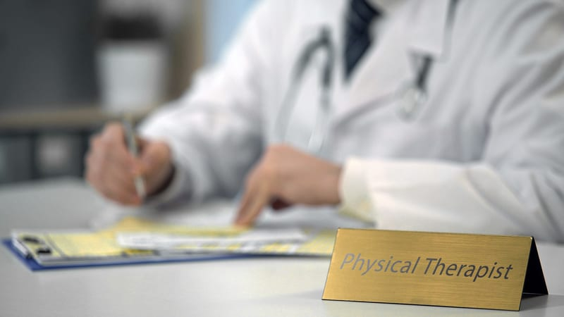 PTs Seek Medicare Coverage for Telehealth During the Pandemic