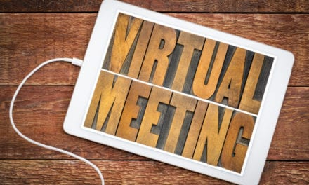 CMSC Annual Meeting Goes Virtual