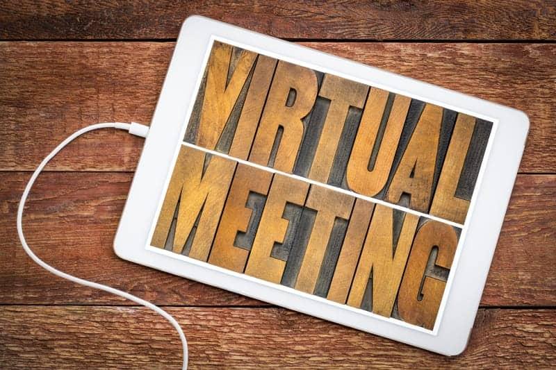 CMSC Annual Meeting Goes Virtual