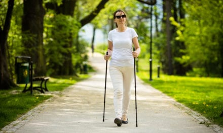 Even Women in Their 50s Can Reduce Their Stroke Risk This Way, Per Research