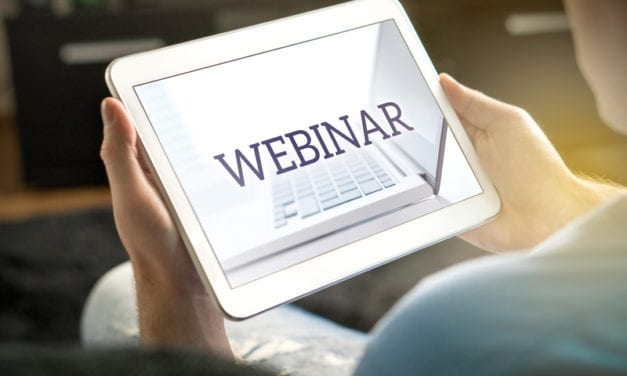 Net Health Webinar Offers Guidance to Help Therapists Remain Safe During Pandemic