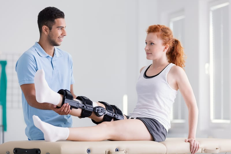 Add This to ACL Rehab To Help Improve Physical Therapy Outcomes