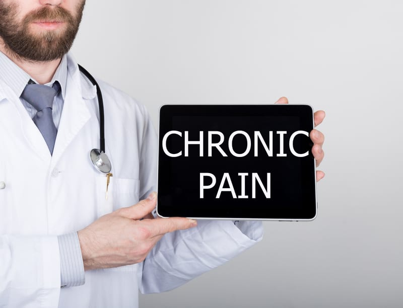Stimulate This to Relieve Chronic Pain