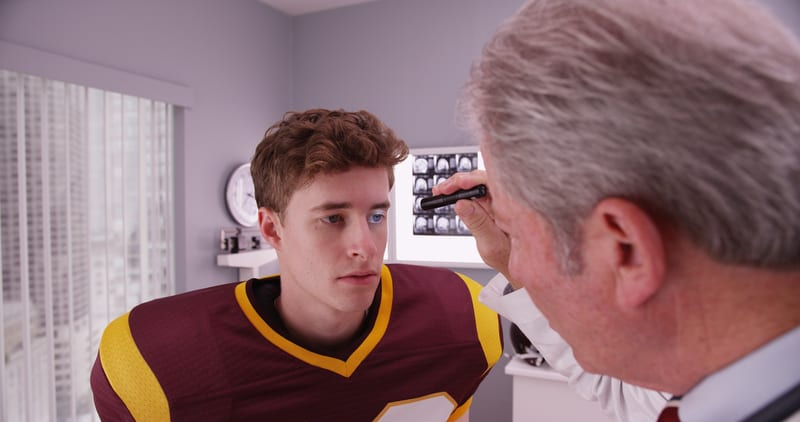 Concussion in High School Athletics Continues to Rise Despite Best Efforts, Per AAOS Study