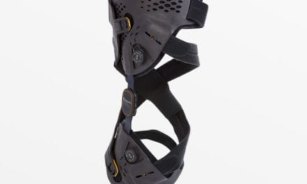 Össur Announces the Unloader One X Knee Brace