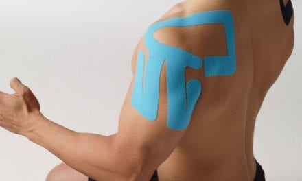 Study Assesses SpiderTech Tape's Role in Adjunct Therapy