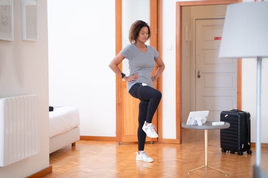 SWORD Health Launches PT-Enabled Pulmonary Rehab for COVID-19 Recovery from Home