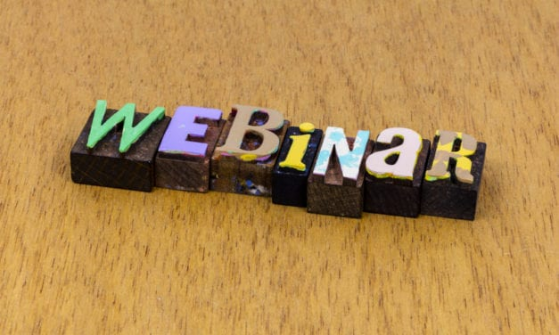 Next in Thought Technology Webinar Series: sEMG Biofeedback on May 20