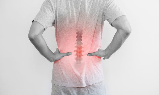 This Can Improve Mobility for Spinal Stenosis Patients