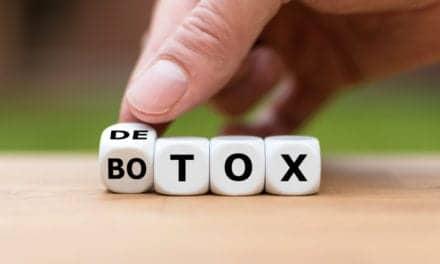 Botox, the Pain Killer