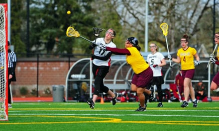 Are Gender Differences in Helmet Regulations Increasing the Concussion Risk for Female Lacrosse Players?