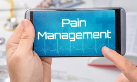 This Device Offers a Pain Management and Surgery Alternative