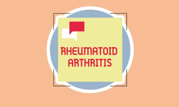 New RA Healthline App Offers Social Community for People with Rheumatoid Arthritis