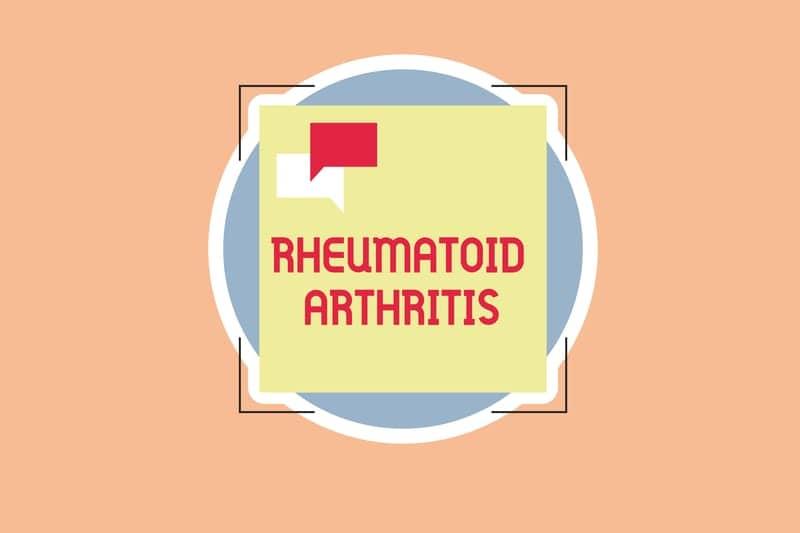 New RA Healthline App Offers Social Community for People with Rheumatoid Arthritis