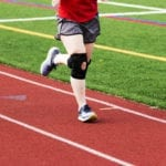 Running with a Knee Brace: What Are Your Options?
