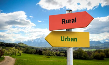 Urban vs Rural Stroke Treatment Disparity: What Could Make a Difference