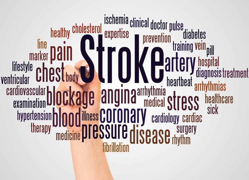 Patients Should Be Evaluated: COVID-19 is a Stroke Risk Factor