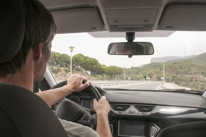 How Soon Can People Get Behind the Wheel After a Concussion?