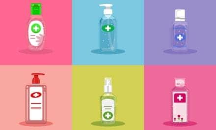 Soap vs. Sanitizer: Only One Kills