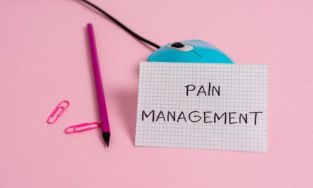 New Control Method Addresses Postop Pain