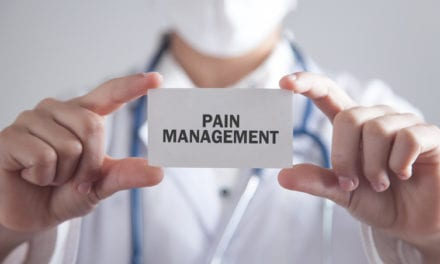 Pain Management Product Showcase