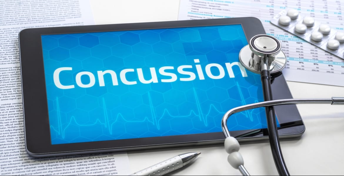 Study Draws Link from Concussion to Various Disorders