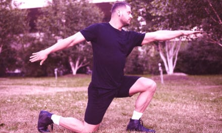 The Case for Dynamic Stretching