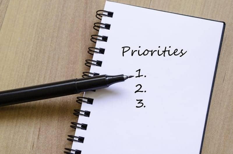 Practice Essentials Survey