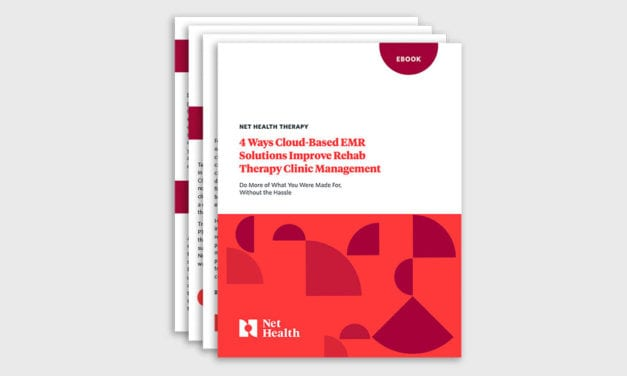 Download E-Book: 4 Ways Cloud-Based EMRs Improve Clinic Management
