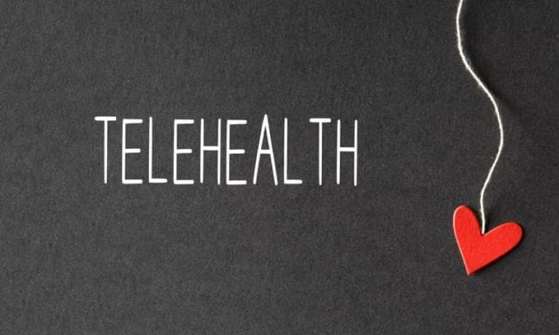 Telehealth Gives a Pediatric Physical Therapist a New Outlook on Care