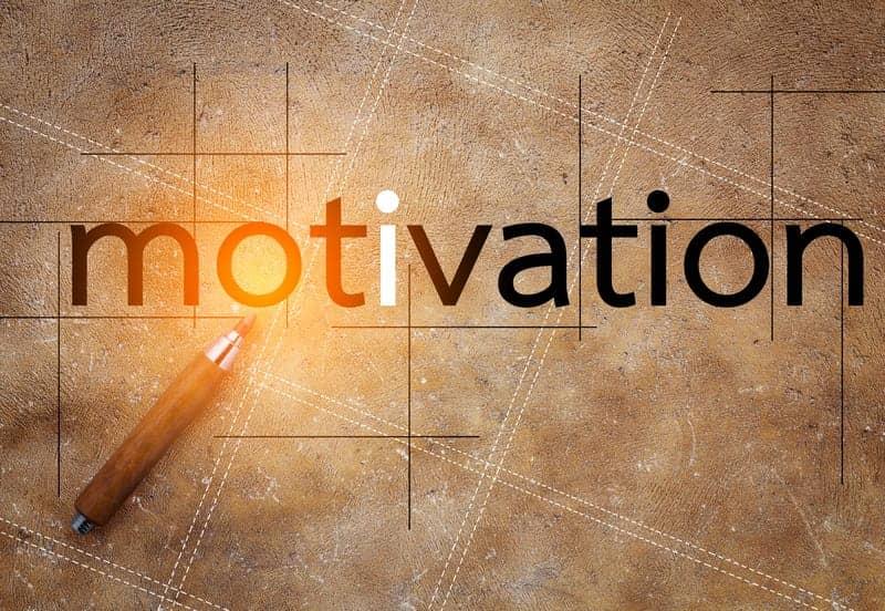 At-Home PT's New Motivator
