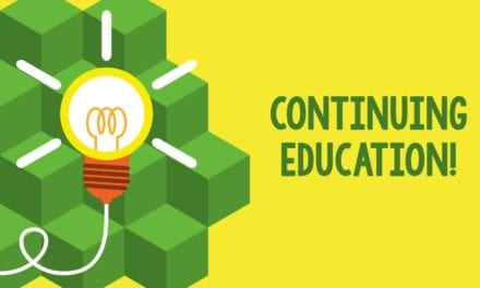 'Knee'd to Know' Virtual Continuing Education Course is Available from The Center Foundation