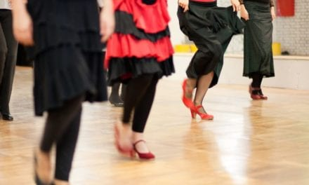 How Brazilian Dance Promotes Mobility in Parkinson's Patients