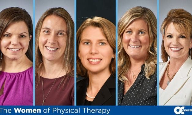 One Call Highlights Women in Leadership Via Its Physical Therapy Program