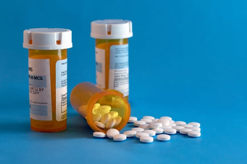 How Opioid Prescriptions for Knee Surgery Vary from State to State