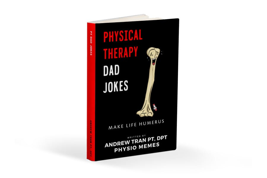 Physical Therapy Dad Jokes Offers a Way to 'Make Life Humerus'