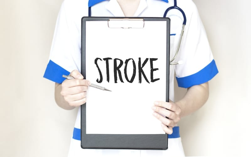 Stroke Admissions Dwindle During COVID — Here Are the Numbers
