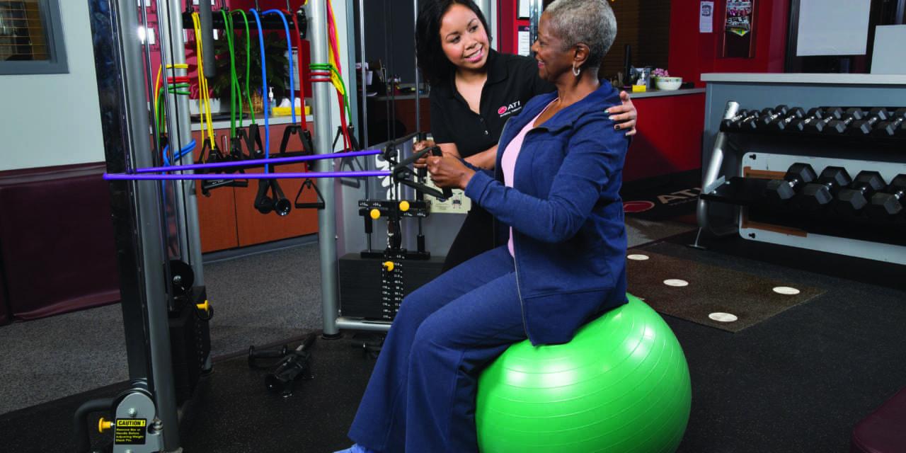 Treating Pain Symptoms