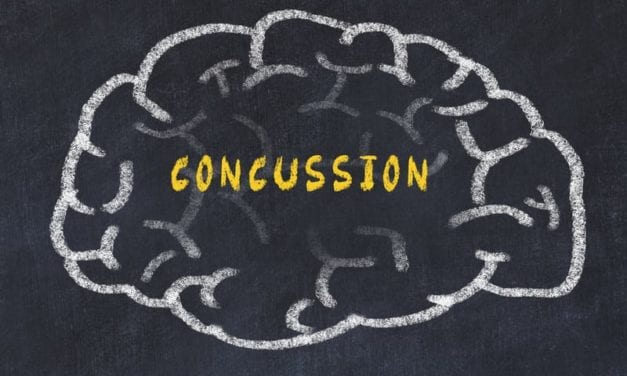 Even Mild Concussion Could Have Dire Results