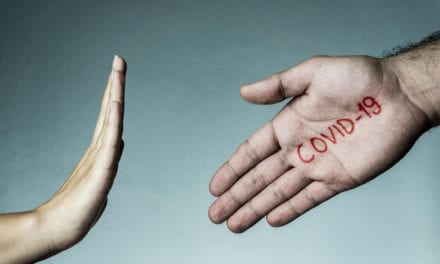Do Patients Miss the Handshake?