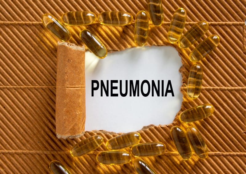 PT, OT Improve Pneumonia Survival Odds