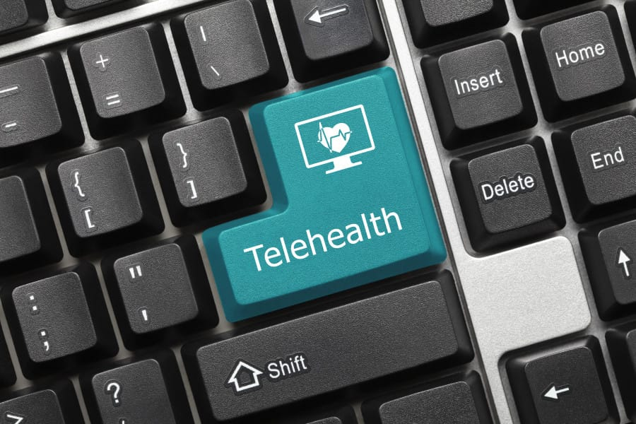 Net Health Study Compares Telehealth Rehab Therapy with In-Clinic Visits