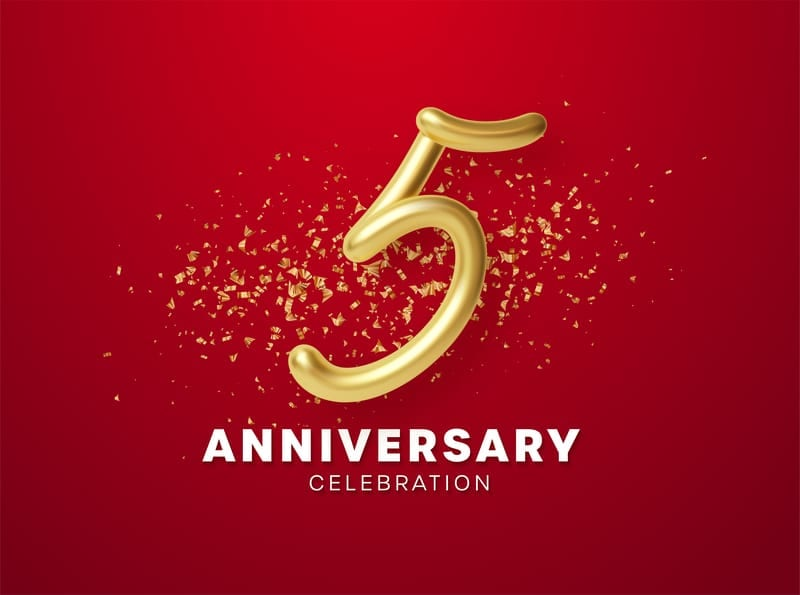 PMD Alliance Celebrates Fifth Anniversary