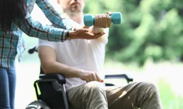How Exercising One Arm Could Have Twice the Benefits