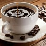 Could a Cup of Joe Lessen the Chance of Parkinson's Blow?