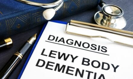 'Robin's Wish' Being Adapted to Educate Healthcare Providers and Others on Lewy Body Dementia