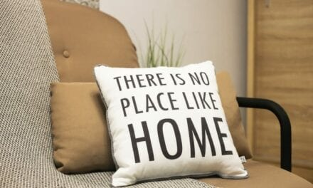 When it Comes to Stroke Rehab, There's No Place Like Home