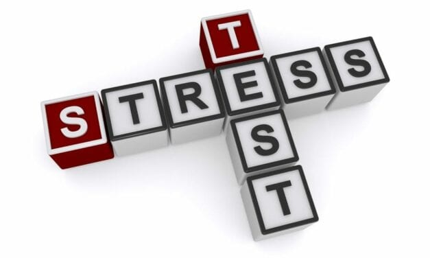 Should Stress Tests Be Performed Prior to Joint Replacement Surgery?